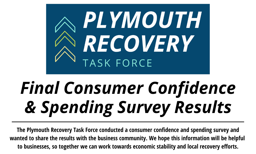 Final Consumer Confidence & Spending Survey Results